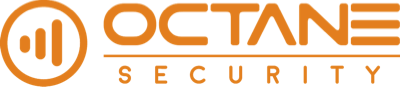 Octane Security Logo